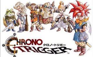 Tải Chrono Trigger cho PC