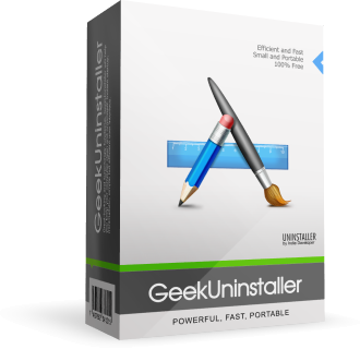 Download Geek Uninstaller