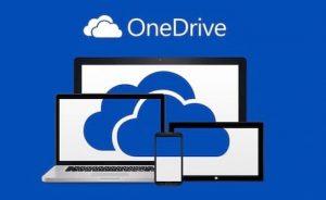 Cách Chia sẻ Thư mục trên OneDrive