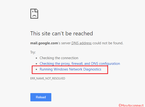Lỗi 429 trong Chrome 2