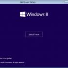 Sua ma loi 0xc0000185 khi khoi dong Windows 8/ 8.1