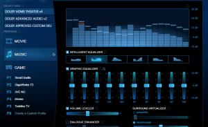 Hướng dẫn cài đặt Dolby Home Theater v4 trong Windows