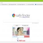 Cách loại bỏ virus Search.safefinder.com