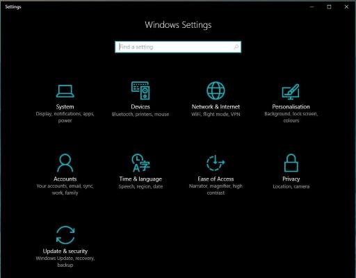 Cách cập nhật tất cả các Driver và BIOS trên HP Spectre X360