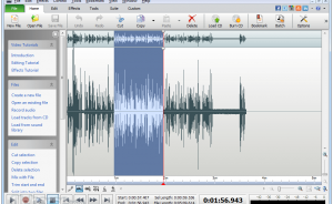 WavePad Sound Editor 8.02 cho Windows