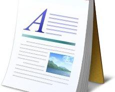 Cách xóa file trong Wordpad