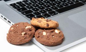 Xóa cookie của trình duyệt Web