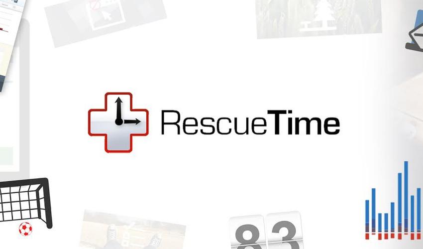 Ứng dụng RescueTime cho Windows, Linux hoặc Mac