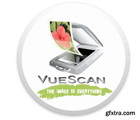 Tải VueScan Pro 9.6.16
