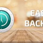 easybackup 2019 sao luu va khoi phuc cac file va folder