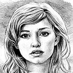 Biểu tượng Pencil Sketch