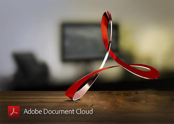 Adobe Acrobat Professional DC 2019