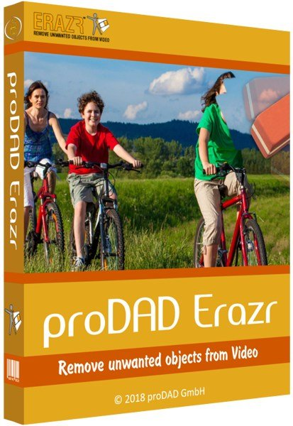 Download prodad erazr 1.5.68.1