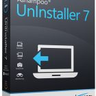 Download Ashampoo UnInstaller 7