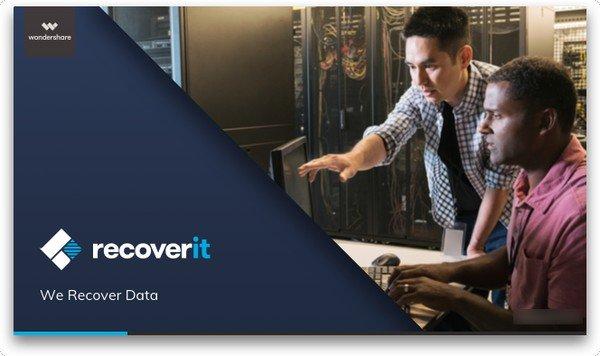 Download Wonderershare Recoverit 7.2.1.3 Cr@ck – Phần mềm khôi phục dữ liệu đã xóa