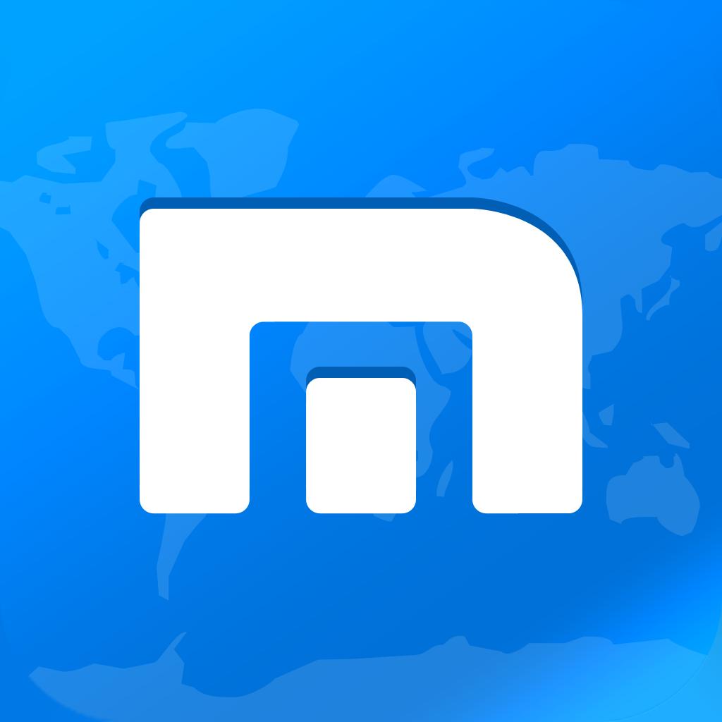 Download Maxthon 5.5 trình duyệt web tốc độ cao