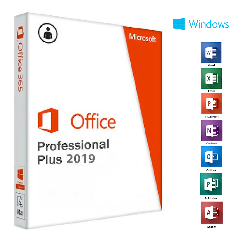 Download Office 2019 full Key, Huong dan cai dat kich hoat Office 2019