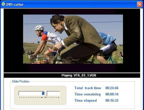 Máy cắt AIV DVD