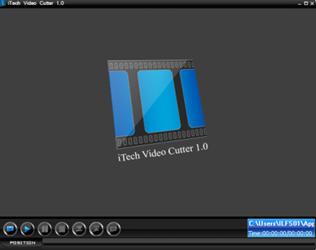 Máy cắt Video iTech