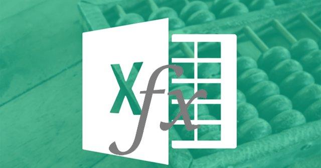 Cách sử dụng Hàm ROUND, ROUNDUP, ROUNDDOWN để làm tròn số trong Excel