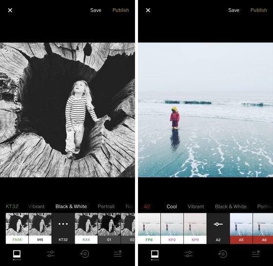 10 Ứng dụng chỉnh sửa ảnh tốt nhất cho iPhone (Phiên bản 2019)