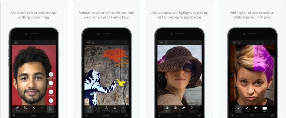 5 Ứng dụng xóa đối tượng không mong muốn khỏi ảnh trên Android