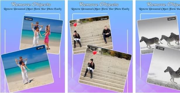 Cách xóa đối tượng trong ảnh bằng Remove Object