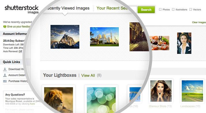 Trang Web giúp bạn bán ảnh trực tuyến kiếm tiền trên mạng