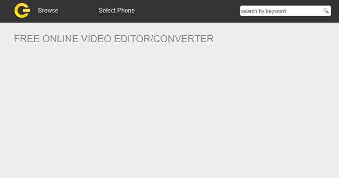 cắt video trực tuyến trên điện thoại