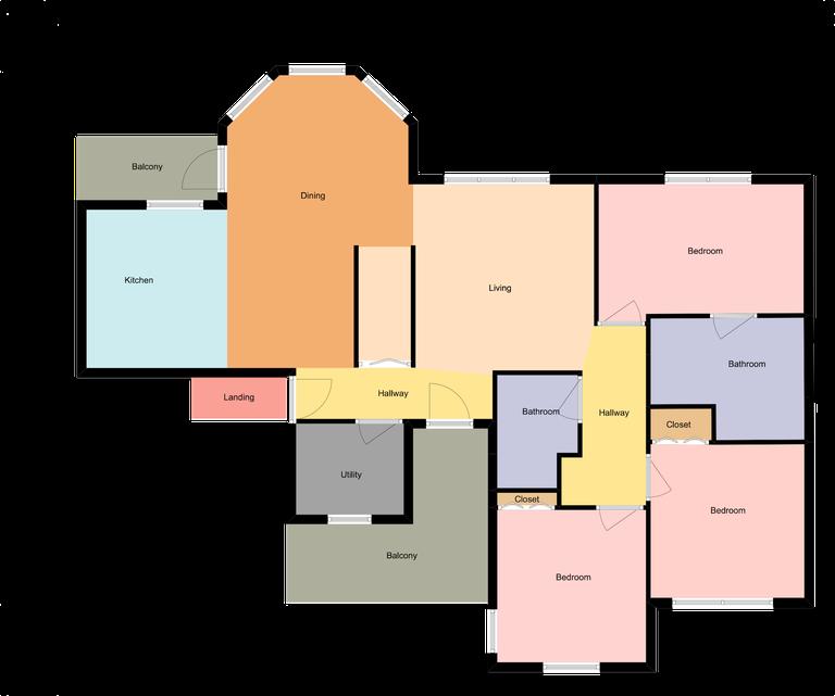 Phần mềm thiết kế nội thất miễn phí