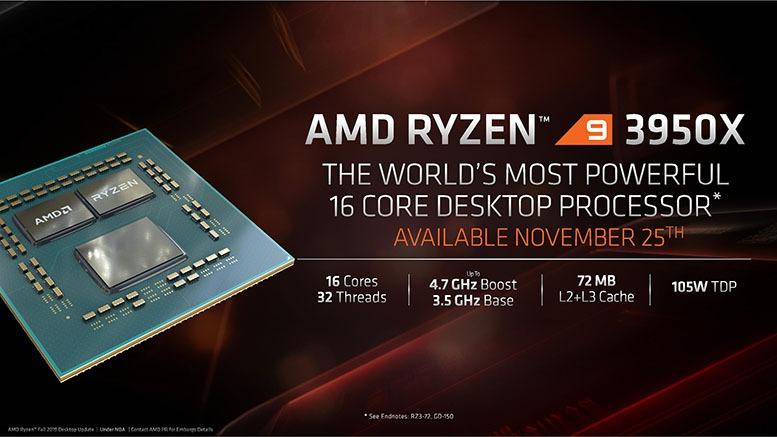 AMD so với Intel: CPU nào là tốt nhất cho bạn